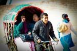 Rickshaw Fever